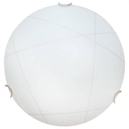 Настенный светильник Arte Lamp Lines A3620PL-1CC светильник настенно потолочный arte lamp lines a3620pl 1cc 4680214026469