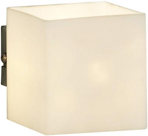 Настенный светильник Arte Lamp Interior A7864AP-1WH настенный светильник arte lamp interior a7107ap 1wh