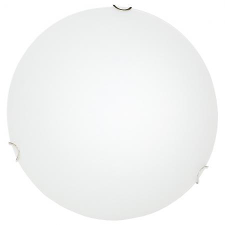 Настенный светильник Arte Lamp Plain A3720PL-2CC светильник настенный arte lamp a4207ap 2cc