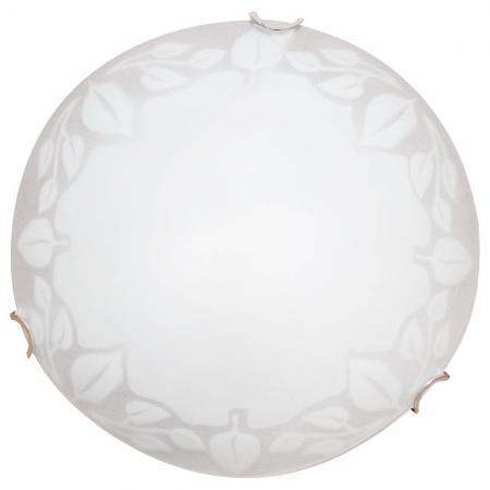 Настенный светильник Arte Lamp Leaves A4020PL-1CC настенный светильник arte lamp leaves a4020pl 2cc