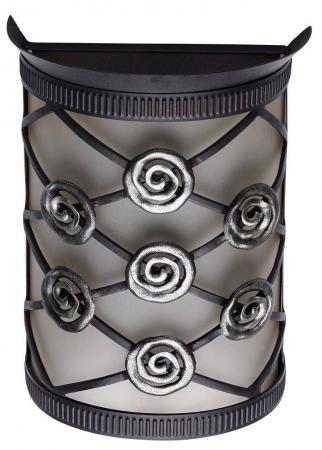 все цены на Настенный светильник Chiaro Айвенго 382026301
