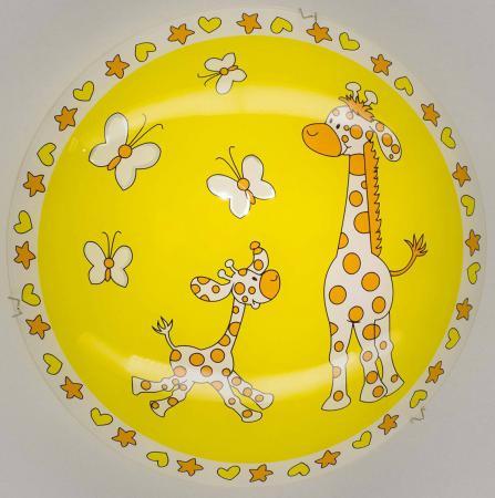 Настенный светильник Citilux Жирафы CL917001 citilux настенный светильник citilux жирафы cl917001