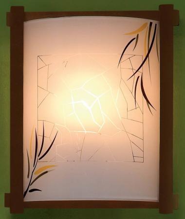 Настенный светильник Citilux Ива CL921009 настенный светильник citilux ива cl918009