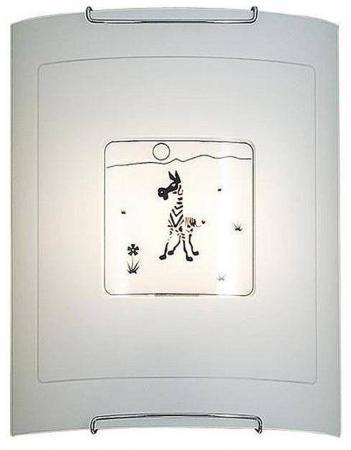 Купить Настенный светильник Citilux Зебра CL921014