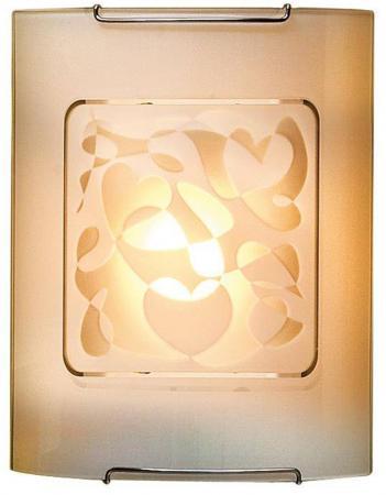 Настенный светильник Citilux Абстракция CL921018 citilux бра citilux cl921018