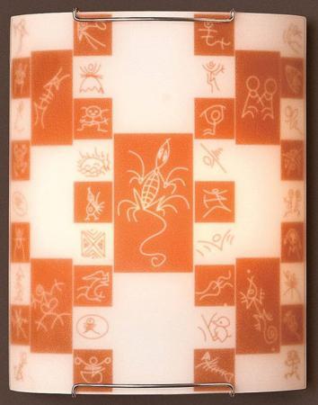 Настенный светильник Citilux Доминикана CL921020 бра citilux cl921020