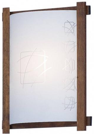 Настенный светильник Citilux Дина CL921021R настенный светильник citilux дина cl922021