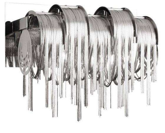 Настенный светильник Crystal Lux City Lights AP3 modern crystal pendant light with 3 lights