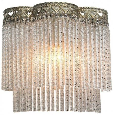 Настенный светильник Favourite Barhan 1632-1W накладная люстра 1632 6u favourite