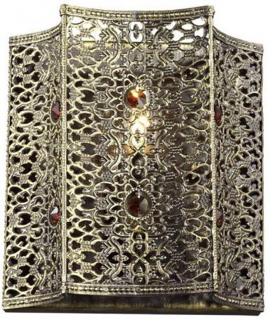 Настенный светильник Favourite Bazar 1624-1W настенный светильник bazar 1624 1w favourite 1143871