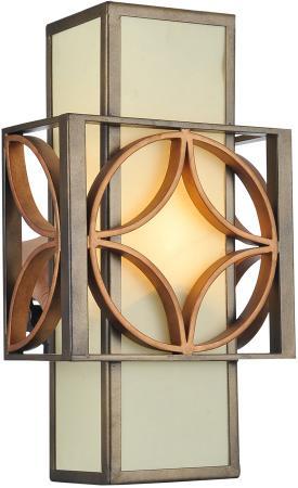 все цены на Настенный светильник Favourite Heraklion 1403-2W
