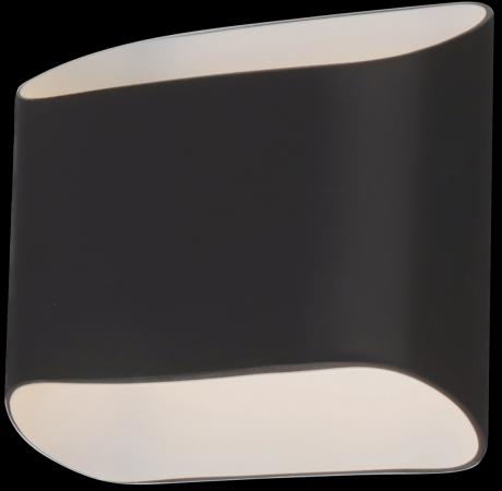Настенный светильник Lightstar Muro 808627 настенный светильник lightstar sesso 808627