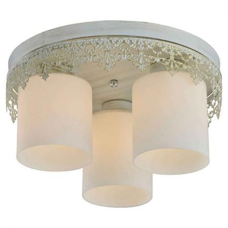 Настенный светильник Lussole Lgo Promo LSP-0049