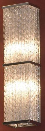 Настенный светильник Lussole Lariano LSA-5401-02 бра lsa 5401 03 lariano lussole 928708