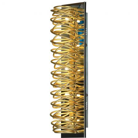 Настенный светильник Lussole Chiasso LSA-5501-05 lussole chiasso lsa 5501 05