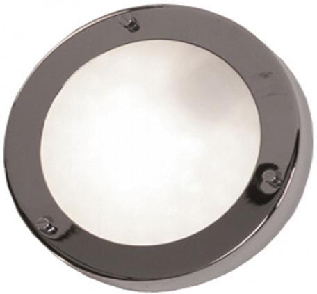 Настенный светильник Lussole Acqua LSL-5512-01 lussole светильник для ванной lussole acqua lsl 5512 01 sx0x6q6