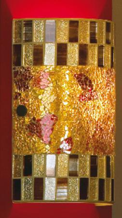 Настенный светильник Lussole Ostuni LSQ-6511-01 накладной светильник lussole ostuni lsq 6501 01