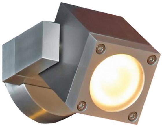 Настенный светильник Lussole Vacri LSQ-9511-01 бра lussole lsq 9511 02