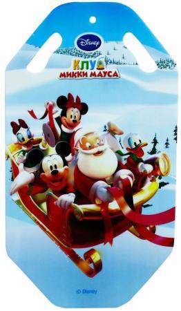 Ледянка DISNEY «Disney» Клуб Микки Мауса Т55259 пластик рисунок разноцветный disney ��������������