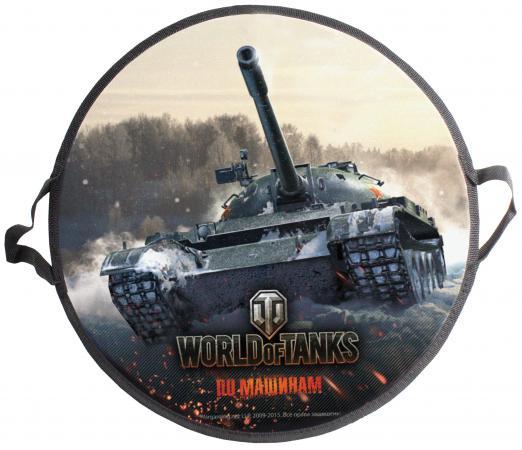 Ледянка World of Tanks World of Tanks ПВХ рисунок