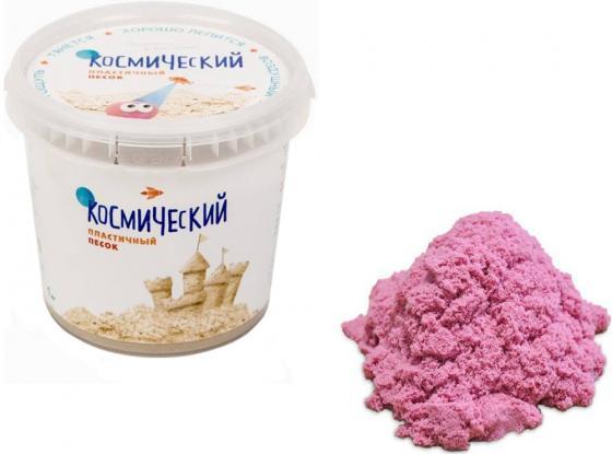 Космический песок Космический песок Розовый 1 цвет 1 кг Т57732