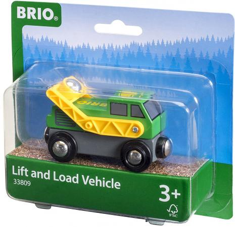 Погрузчик Brio  33809