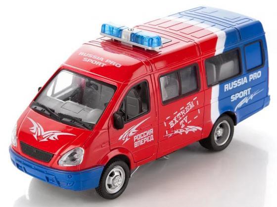 Интерактивная игрушка Play Smart 3221 спорт от 3 лет сине-красный 6721 интерактивная игрушка для девочки just play собачка кэнди и ее щенки от 3 лет 42108