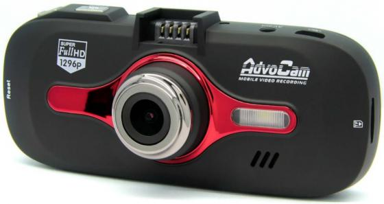 Видеорегистратор AdvoCam FD8-RED II