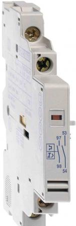 Контакт сигнализации аварийного отключения Schneider Electric GVAD1010