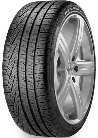 Шина Pirelli Winter SottoZero Serie II N1 255/40 R20 101V шины pirelli winter sottozero serie ii 235 50 r17 96v