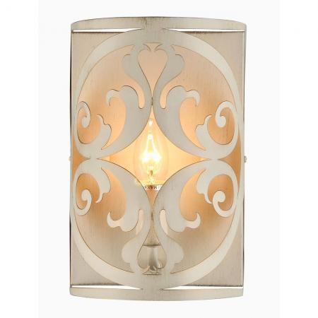 Настенный светильник Maytoni Rustika H899-01-W цена