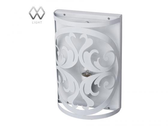 Настенный светильник MW-Light Замок 11 249026501 настенный светильник mw light барут 499022701