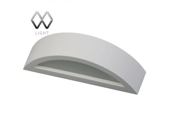 Настенный светильник MW-Light Барут 499021801