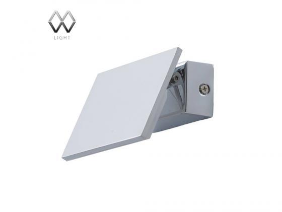 Купить Настенный светильник MW-Light Котбус 492022701