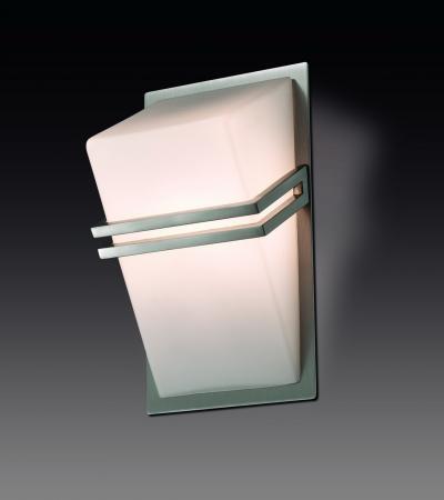 Настенный светильник Odeon Tiara 2025/1W настенный светильник odeon light tiara 2186 1w