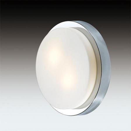 Настенный светильник Odeon Holger 2746/2C 3eb10047 2c