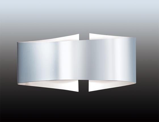 Настенный светильник Odeon Arma 2734/1W куртка кожаная arma arma ar020ewzsi39