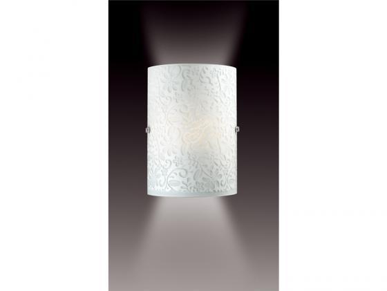Настенный светильник Sonex Rista 1256 sonex rista 2256
