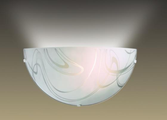 Настенный светильник Sonex Tubio 1223/A sonex бра tubio 1223 a