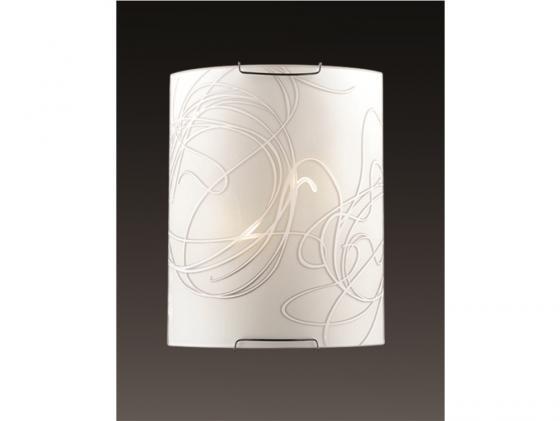 цена на Настенный светильник Sonex Molano 1643