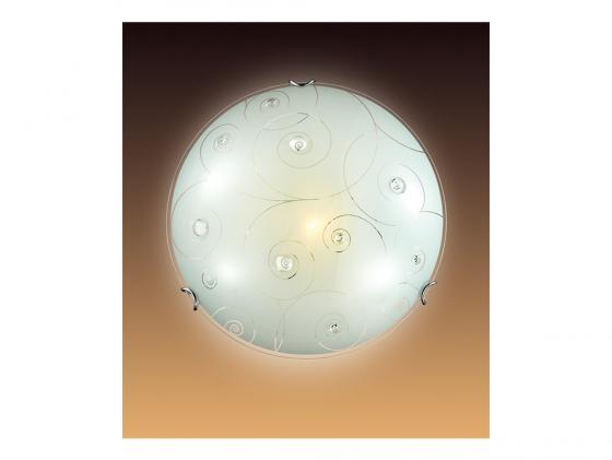 Настенный светильник Sonex Kapri 147 sonex настенный светильник sonex kapri 047