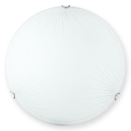 Настенный светильник Toplight Wifa TL9141Y-01WH накладной светильник toplight wifa tl9140y 01wh
