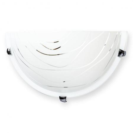 Настенный светильник Toplight Xithi TL9290Y-01WH настенный светильник toplight xithi tl9290y 01gr