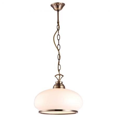 Подвесной светильник Arte Lamp Armstrong A3561SP-1AB arte lamp a3561sp 1ab