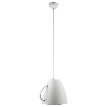 Подвесной светильник Arte Lamp Cafeteria A6601SP-1WH подвесной светильник arte lamp cafeteria a6601sp 1wh