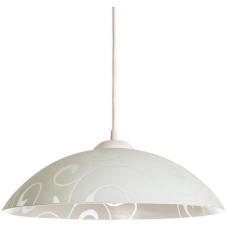 Подвесной светильник Arte Lamp Cucina A3320SP-1WH светильник подвесной arte lamp cucina a3320sp 1wh 4620009775547