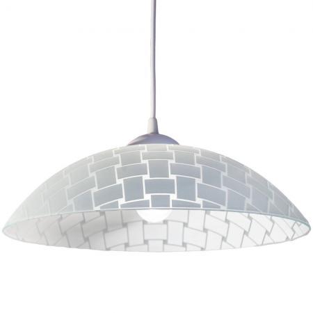 Подвесной светильник Arte Lamp Cucina A3421SP-1WH подвесной светильник arte lamp cucina a3421sp 1wh