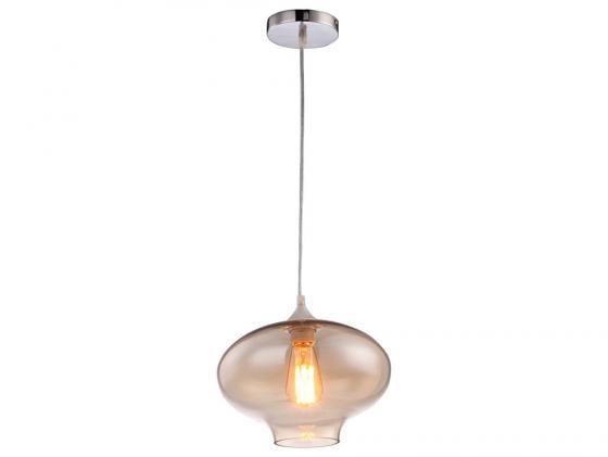 Подвесной светильник Arte Lamp Flare A8011SP-1AM подвесной светильник arte lamp flare a8011sp 1am