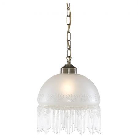 Подвесной светильник Arte Lamp Victoriana A3191SP-1AB цены
