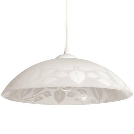 Подвесной светильник Arte Lamp Cucina A4020SP-1WH светильник подвесной arte lamp cucina a3320sp 1wh 4620009775547